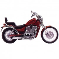 Suzuki VS 800 GL INTRUDER (1992-2000)
