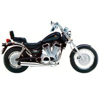 Suzuki VS 1400 INTRUDER(1987-1995)