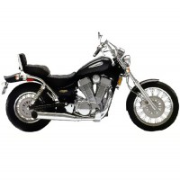 Suzuki VS 1400 GLP INTRUDER(1996-2003)