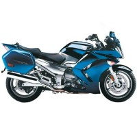 Yamaha FJR 1300 AS(2006-2012)