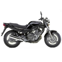 Yamaha XJ 600 S/N DIVERSION (1996-1998)
