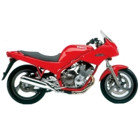 Yamaha XJ 600 S/N DIVERSION(1991-1997)