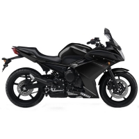 Yamaha XJ6 DIVERSION F (ABS)(2010-)