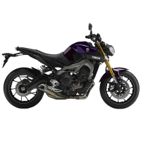 Yamaha MT-09/ABS (2013-2016)
