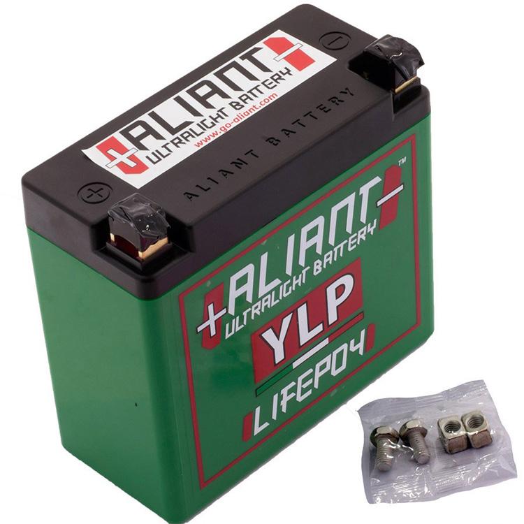 Аккумулятор литиевый ультралегкий Aliant YLP24, арт: 7108 - Аккумуляторы литиевые