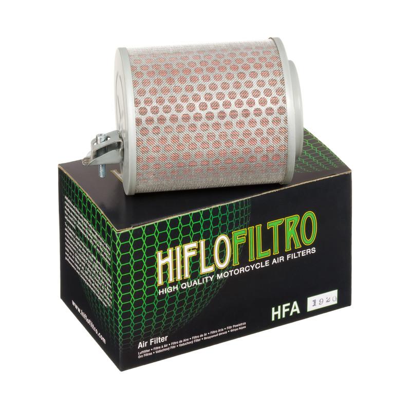 Фильтр воздушный HiFlo HFA1920 Honda RVT1000 VTR1000 SP-1 SP-2, арт: 8952 - Фильтры для мотоциклов Honda