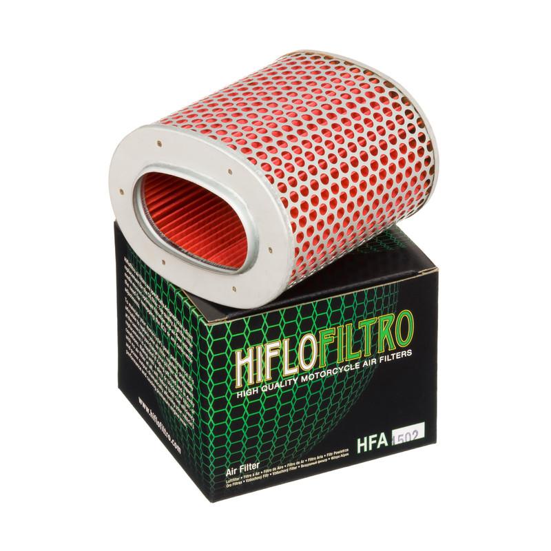 Фильтр воздушный HiFlo HFA1502 Honda GB400 XBR500, арт: 8958 - Фильтры для мотоциклов Honda