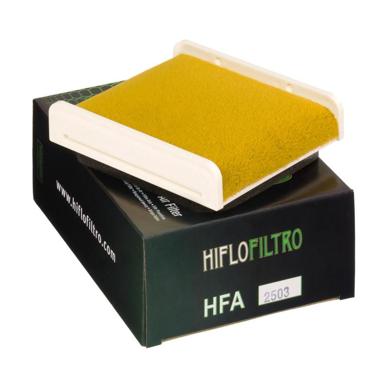 Фильтр воздушный HiFlo HFA2503 Kawasaki GPZ500, арт: 8973 - Фильтры для мотоциклов Kawasaki