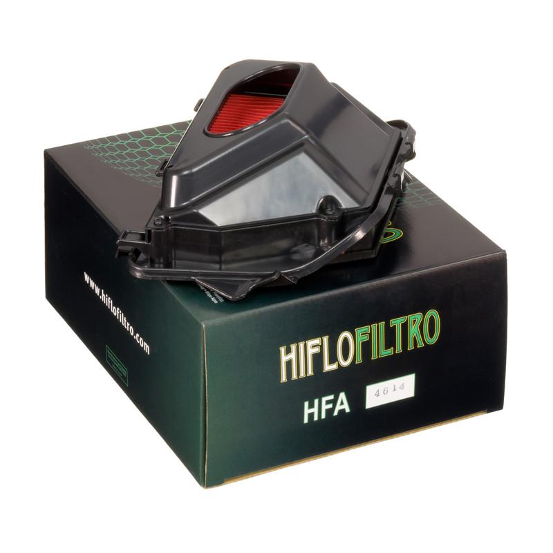 Фильтр воздушный HiFlo HFA4614 Yamaha YZF-R6, арт: 8991 - Фильтры для мотоциклов Yamaha