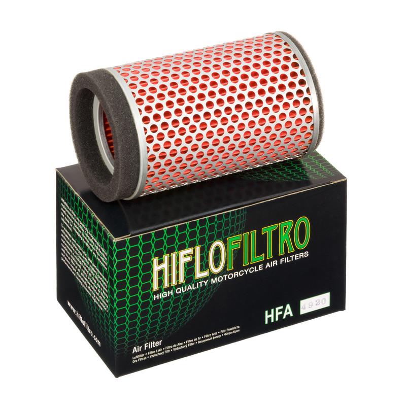 Фильтр воздушный HiFlo HFA4920 Yamaha XJR 1300, арт: 8994 - Фильтры для мотоциклов Yamaha