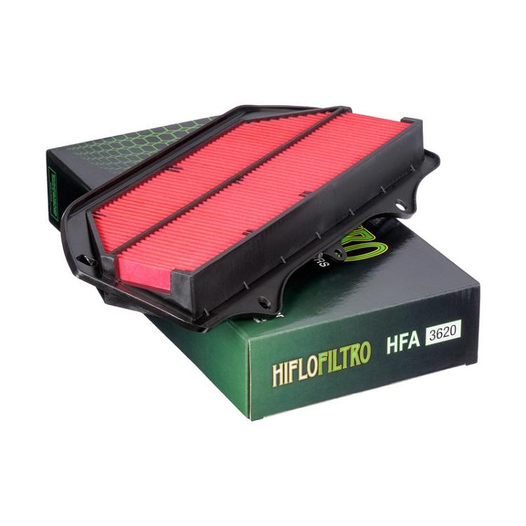 Фильтр воздушный HiFlo HFA3620 Suzuki GSR600/750, арт: 9969 - Фильтры для мотоциклов Suzuki